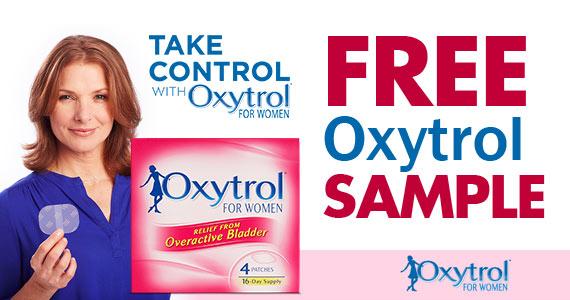 Oxytrol Patch Coupon