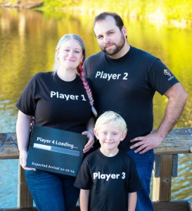 Geeky-Pregnancy-Announcements