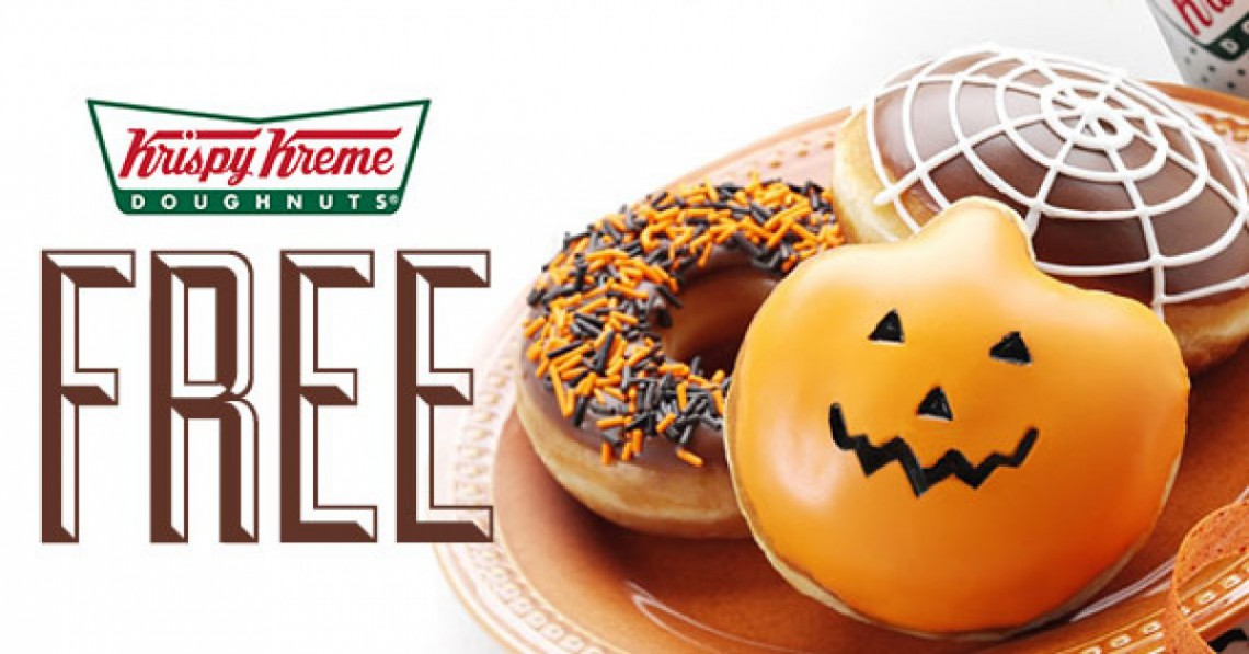 free-doughnut-from-krispy-kreme-on-halloween-1