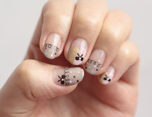 nail decal