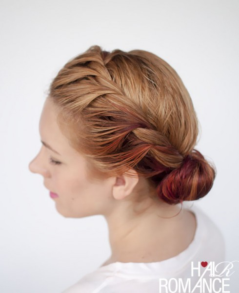 Photo: Hair Romance