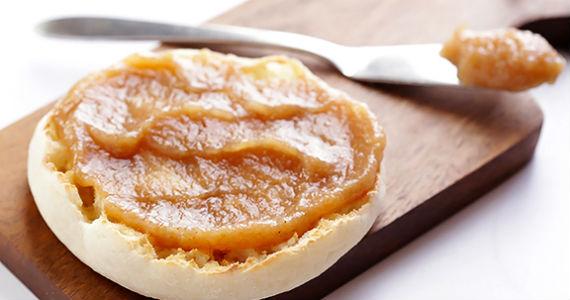 Pear-Butter