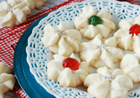 Whipped-Shortbread