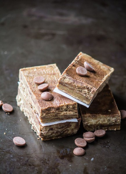 cookies n cream protein bars