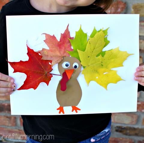 leaf-turkey-craft-for-thanksgiving1