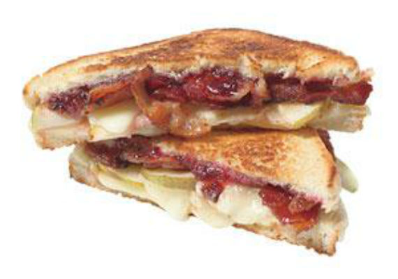 pearbacon-grilledcheese