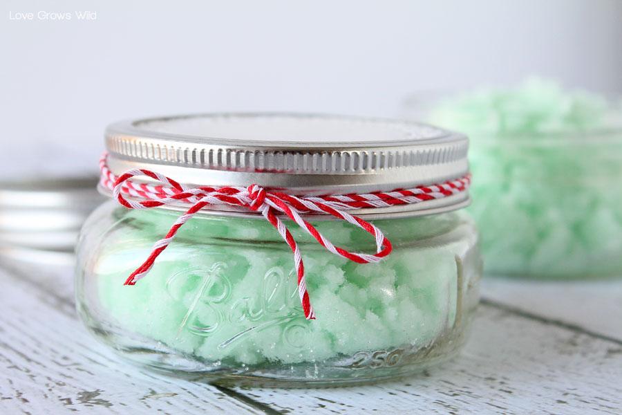 DIY-Mint-Sugar-Scrub-3