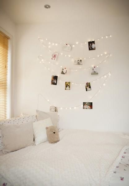 bedroom light photo