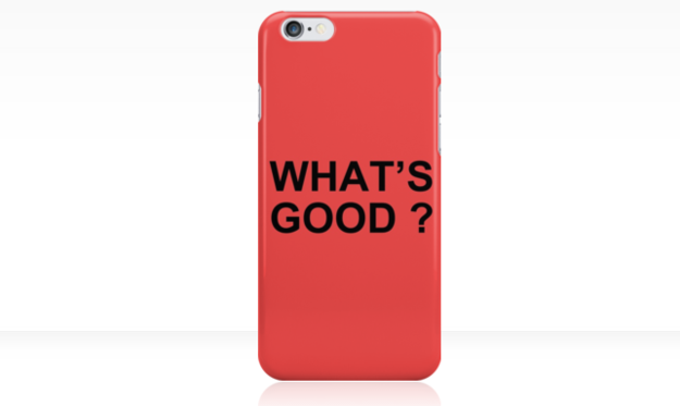 miley phone case
