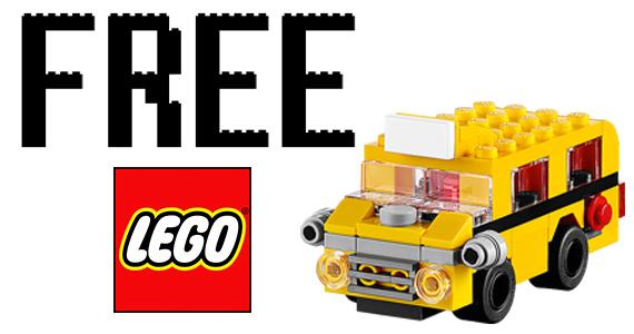 free-lego-minibuild