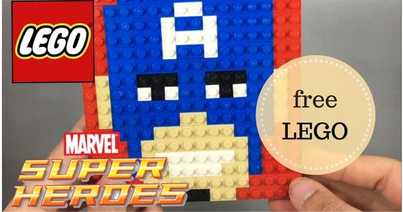 free-lego