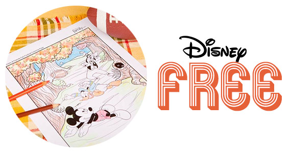 free-mickey-and-friends-fall-football-coloring-page