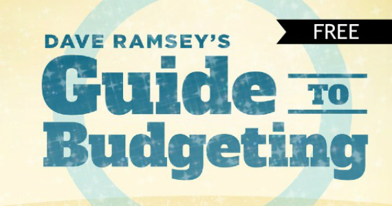 Free-Download-Of-Dave-Ramseys-Guide-To-Budgeting-