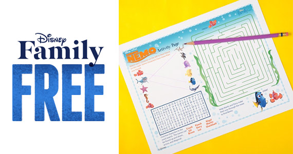free-finding-nemo-activity-page