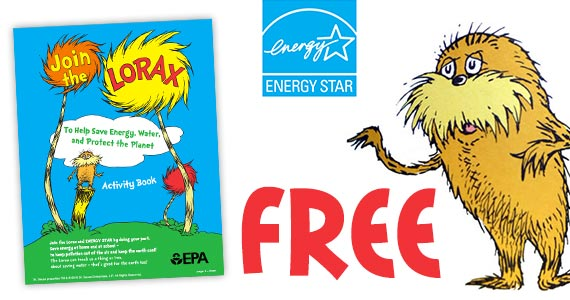 free-lorax-activity-book