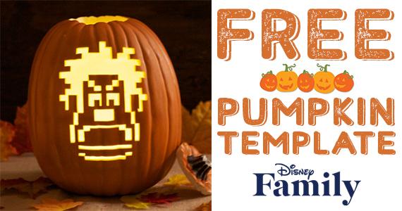 free-wreck-it-ralph-pumpkin