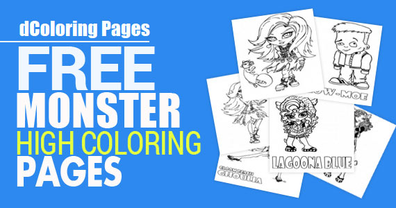 Free-Monster-High-Coloring-Pages-570x300