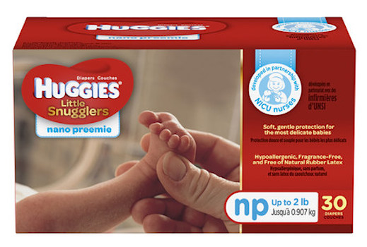 Huggies-Little-Snuggles-Nano-Preemie_box