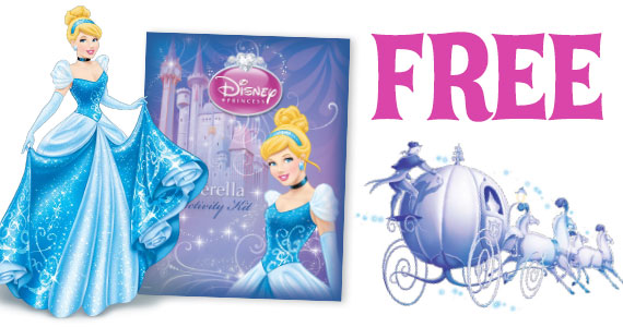 free-cinderella-activity-kit