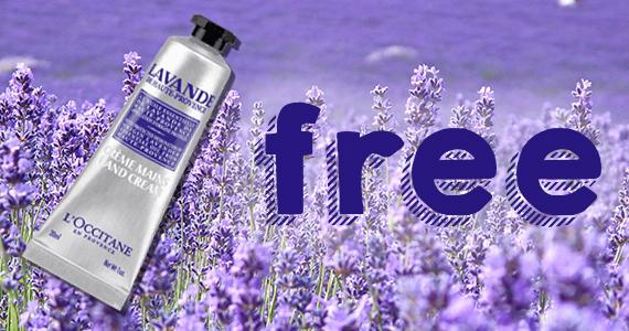 free-loccitane-lavande