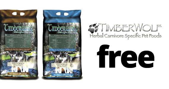 free-timberwolf-dog-food-sample